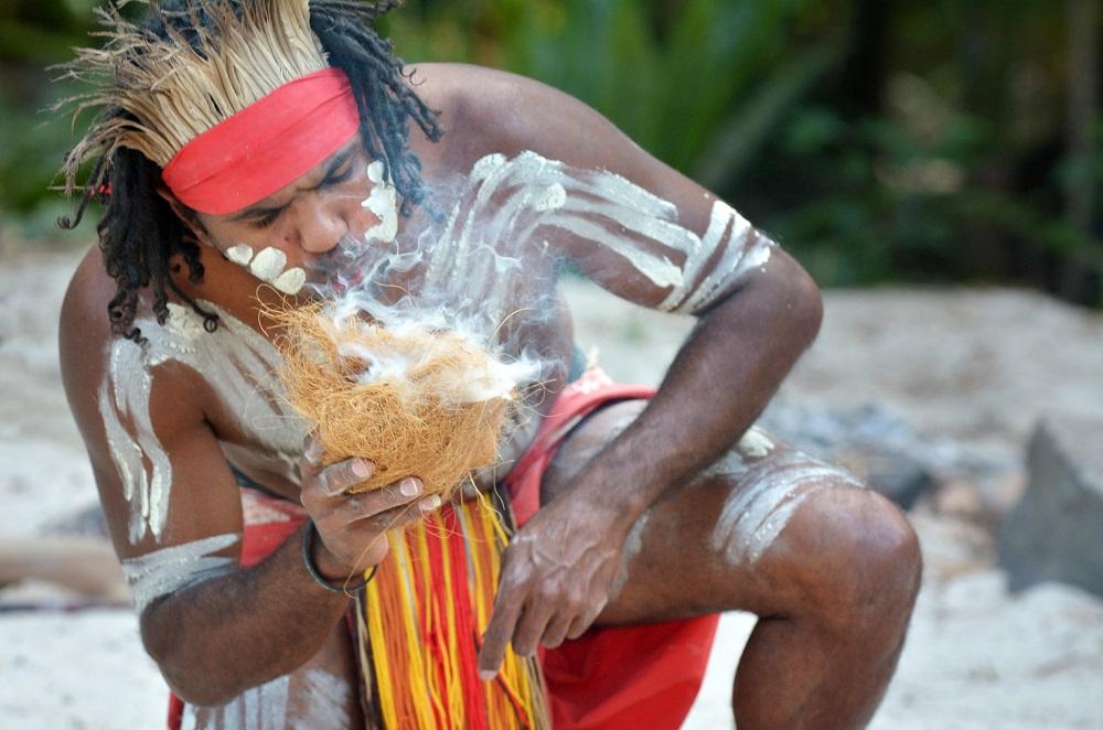 Indigenous Australian health